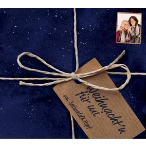 SEIWALD & TOPF Weihnacht'n für mi- CD