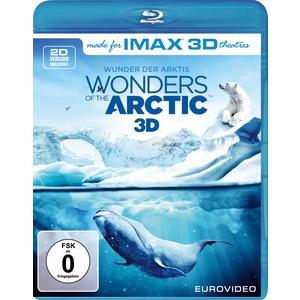 IMAX Wunder der Arktis 3D#- Blu-Ray