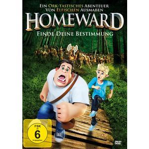Homeward: Finde Deine Bestimmung- DVD