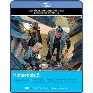 ÖFI Blu-ray: Hinterholz 8- Blu-Ray
