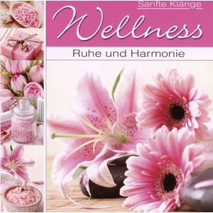 VARIOUS Wellness: Ruhe & Harmonie Nr.2- CD