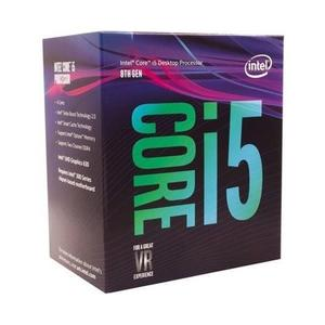 Intel Core i5-8500, 6x 3.00GHz, boxed