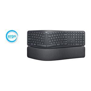 Logitech Ergo K860, USB/Bluetooth, DE