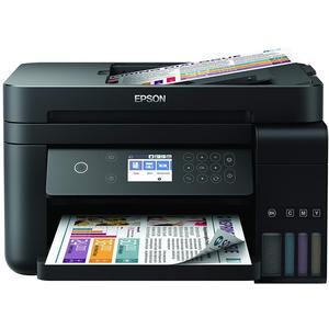Epson EcoTank ET-3750, Tinte