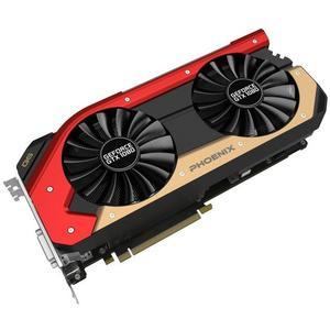 Gainward GeForce GTX 1080 Phoenix GS, 8GB