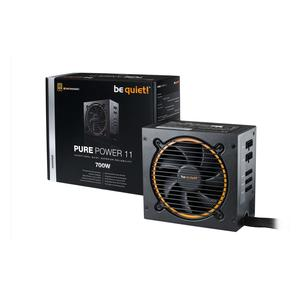 be quiet! Pure Power 11 CM 700W/80+ Gold, ATX 2.4, Kabelmanagement