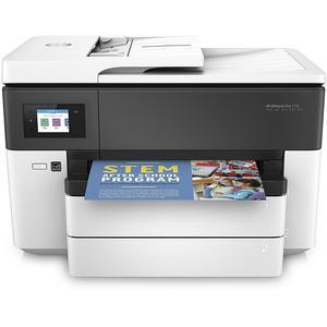 HP OfficeJet Pro 7730 Wide, Tinte