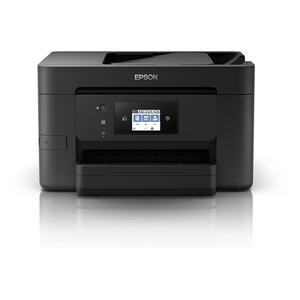Epson WorkForce Pro WF-3720DWF, Tinte