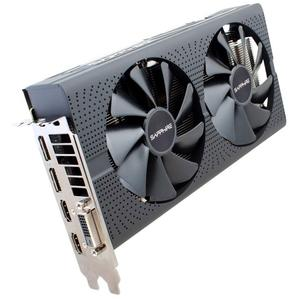 Sapphire Pulse Radeon RX 580 4GD5, 4GB