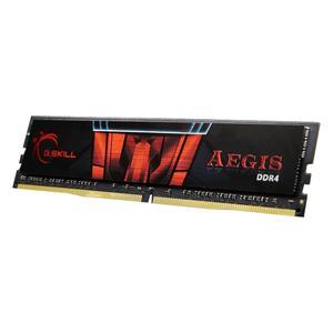 G.Skill Aegis DIMM 16GB, DDR4-2400, CL15-15-15-35