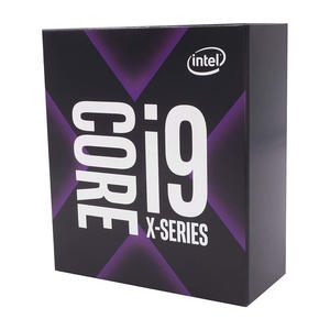 Intel Core i9-10900X, 10x 3.70GHz, boxed ohne Kühler