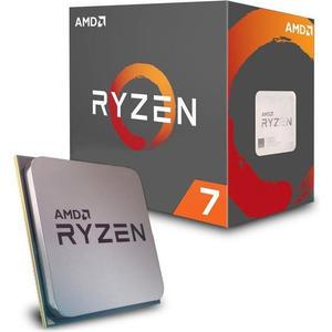 AMD Ryzen 7 1700, 8x 3.00GHz, boxed mit Wraith Spire