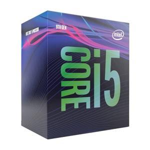 Intel Coffee Lake-R Core i5-9400F, 6C/6T, 2.90-4.10GHz, boxed