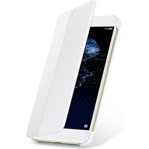 Huawei View Flip Cover für P10 Lite weiß