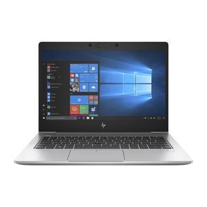 HP EliteBook 735 G6 silber, Ryzen 5 3500U, 8GB RAM, 256GB SSD