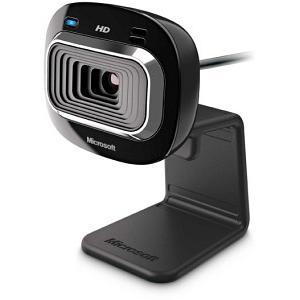 Microsoft LifeCam HD-3000, USB 2.0