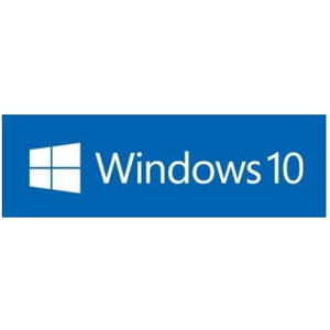 Microsoft: Windows 10 Home 64Bit, DSP/SB (deutsch) (PC)
