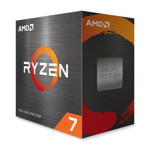 AMD AM4 Ryzen 7 5800X, 8C/16T, 3.80-4.70GHz, boxed ohne Kühler