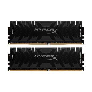 Kingston HyperX Predator DIMM Kit 16GB (2x 8GB), DDR4-3200, CL16-16-16-35