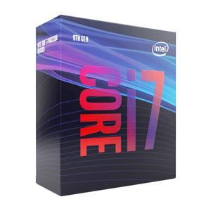 Intel Coffee Lake-R Core i7-9700, 8C/8T, 3.00-4.70GHz, boxed