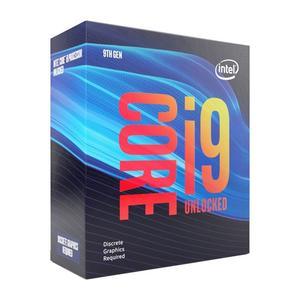 Intel Coffee Lake-R Core i9-9900KF, 8x 3.60GHz, boxed ohne Kühler
