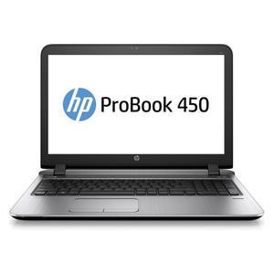 HP ProBook 450 G3, Core i5-6200U, 4GB RAM, 256GB SSD (T6Q46ET)