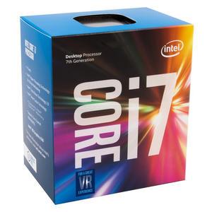 Intel Kaby Lake i7-7700, 4x 3.60GHz, boxed