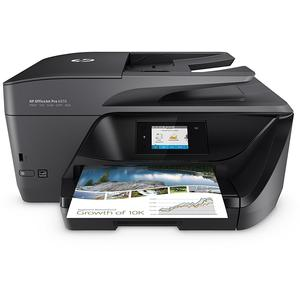 HP OfficeJet Pro 6970 All-in-One, Tinte