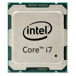 Intel Broadwell-E Core i7-6800K, 6x 3.40GHz, tray