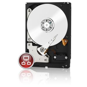 Western Digital WD Red 4TB, WD40EFRX, SATA 6Gb/s