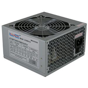 LC-Power LC420H-12 420W, ATX 1.3