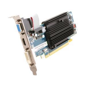 Sapphire Radeon HD 6450, 2GB
