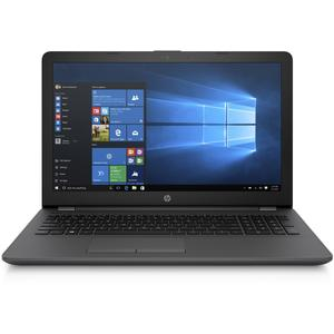 HP 250 G6 schwarz, Core i5-7200U, 8GB RAM, 256GB SSD (3GH35ES)