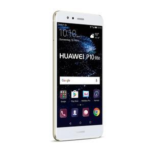 Huawei P10 Lite Dual-SIM 32GB/3GB weiß
