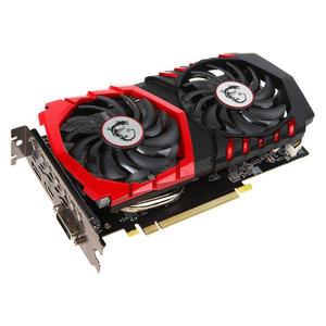 MSI GeForce GTX 1050 Ti Gaming X 4G, 4GB