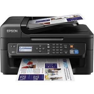 Epson WorkForce WF-2630WF, Tinte