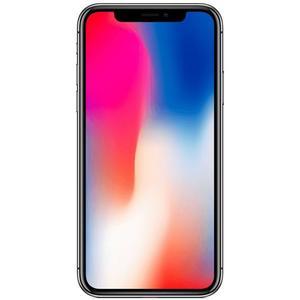 Apple iPhone X 64GB grau