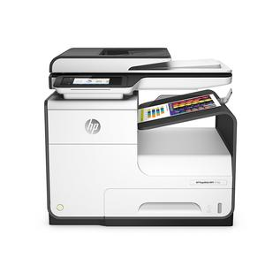 HP PageWide 377dw, Tinte