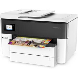HP OfficeJet Pro 7740 Wide, Tinte