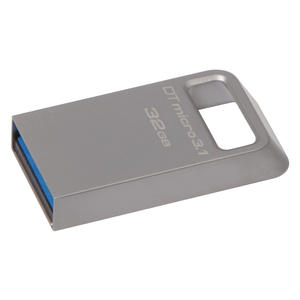 Kingston DataTraveler Micro 3.1 32GB, USB 3.0