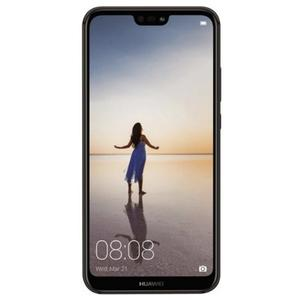 Huawei P20 Lite Dual-SIM schwarz