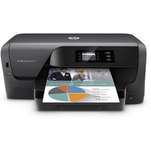 HP Officejet Pro 8210, Tinte