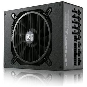 LC-Power LC1000 V2.4 Platinum Serie 1000W/80+ Platinum, ATX 2.4, Kabelmanagement