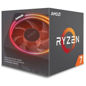 AMD AM4 Ryzen 7 2700X, 8x 3.70GHz, boxed