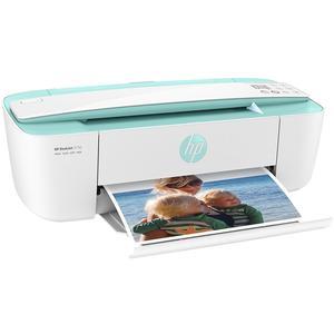 HP Deskjet 3730 All-in-One grün, Tinte