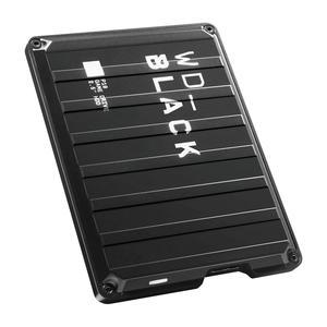 Western Digital WD_Black P10 Game Drive 4TB, USB 3.0 Micro-B