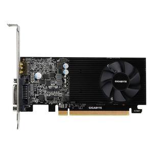 Gigabyte GeForce GT 1030 Low Profile 2G, 2GB