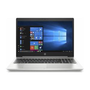 HP ProBook 455 G7 Pike Silver, Ryzen 5 4500U, 8GB RAM, 1TB HDD, 256GB SSD, beleuchtete Tastatur, Fingerprint-Reader, Windows 10 Pro