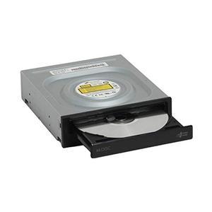 DVDRW LG Electronics GH24NSD5 schwarz, SATA, bulk