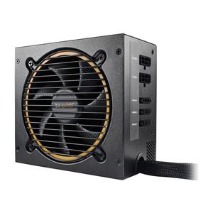be quiet! Pure Power 11 CM 600W/80+ Gold, ATX 2.4, Kabelmanagement